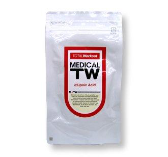 トータルワークアウト ドクターズサプリ αリポ酸 (739mg×60粒入) <1日2粒> B073CJ8B4W