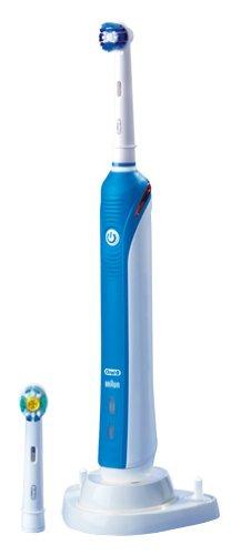 ブラウン オーラルB 電動歯ブラシ プロフェッショナルケア 2000 2モードタイプ D205242N B00BSK1QAY