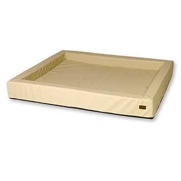 ... Alcantara tipo piel visco Colchón ortopédico Interior Núcleo Perros cesta perros cachorro cama Perros Camilla Cojín: Amazon.es: Productos para mascotas