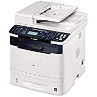 Canon 8482B008 ImageCLASS Wireless Monochrome Printer with Scanner, Copier & Fax