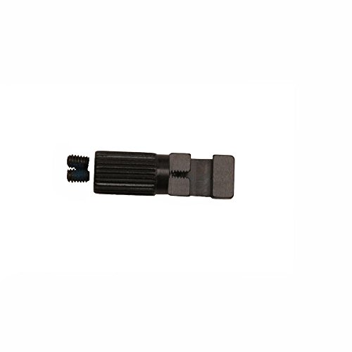 GrovTec US GTHM283 Hammer Extension for Centerfire Rifles, Black (Expander Hammer)