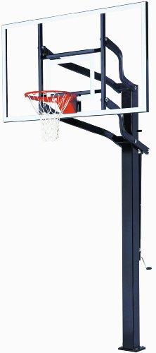 82d43793e8d Goalsetter Wrap Around Basketball Pole Pads /(Black, 16-inch/) PR816BK