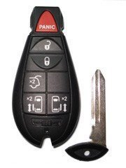 2010-10-chrysler-town-and-country-new-keyless-entry-remote-fobik-key