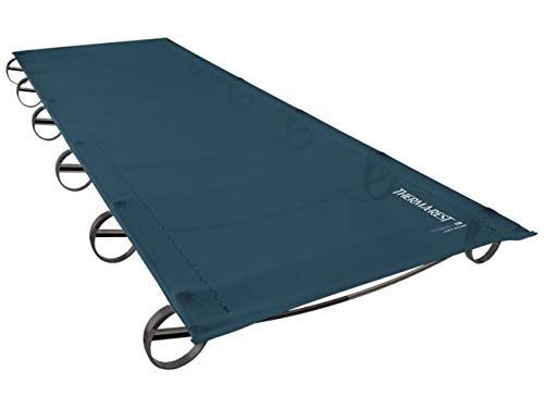 Therm-a-Rest Mesh Cot, X-Large - 30 x 77 Inches