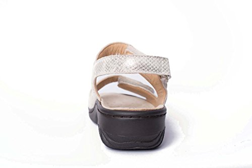 Getha Light Sable Savana Magic Sandalo 2 Velcro
