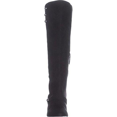 Black Knee Boots High Bella BCBGeneration Black 50x6Xw7