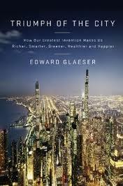 Triumph of the City Publisher: Penguin Press HC, The
