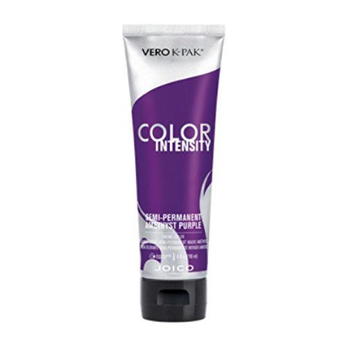 Joico Intensity Semi-Permanent Hair Color, Amethyst Purple, 4 Ounce by Joico