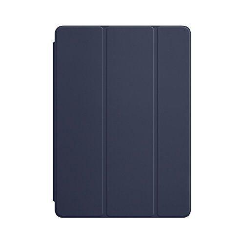 Apple MQ4P2ZM/A iPad Smart Cover- Midnight (Smart Cover)