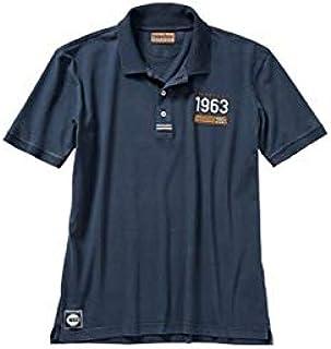 Porsche Herren Polo-Shirt, XL, dunkelblau, Classic Kollektion - WAP7180XL0H