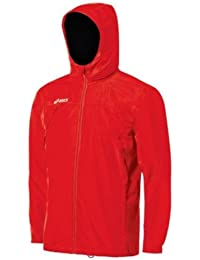 Men's Summit Jacket (Red)