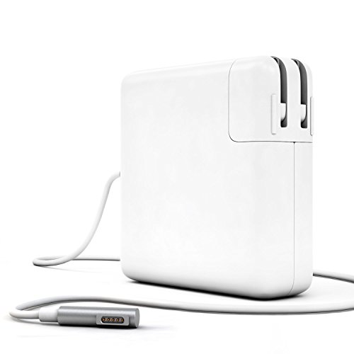marksrock Charger for MacBook Pro,Replacement Laptop Charger for Apple MacBook Pro 85W L-Tip Power Adapter in Retail Package(85L) by marksrock (Image #2)