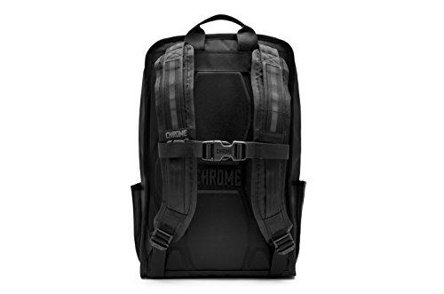 Chrome BG-219-BABK 21L Hondo Backpack Bronze Age