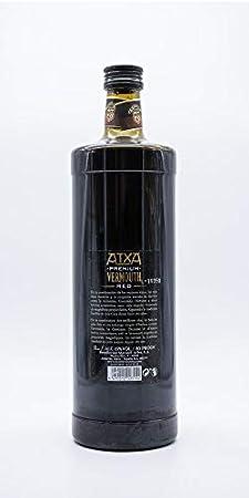 Vermouth Premium Atxa Red 1L - Manuel Acha Fabrica De Licores