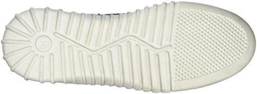 Top Shoes Fabiola Grey 00141 High Damen Grau Marc qPfwIHf