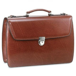 jack-georges-elements-colletction-double-gusset-flap-with-open-back-pocket-in-cognac