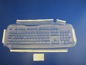 Dell Keyboard Protectors - 2