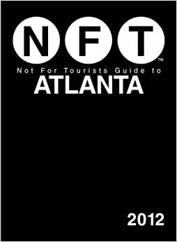 ''ZIP'' Not For Tourists Guide To Atlanta: 2012. American CLICK venta Oxford Debut Social