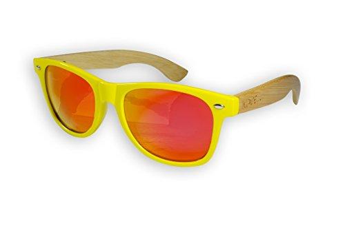 WAVE hAWAII burner wH1105 jaune soleil taille unique