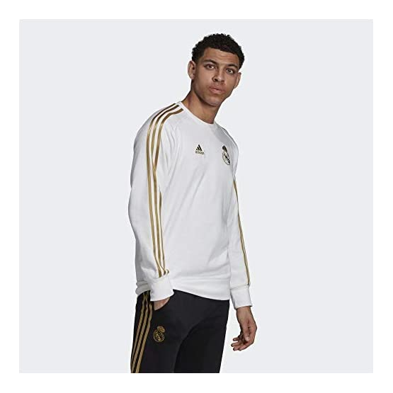 adidas Real SWT Top Sweatshirt Homme