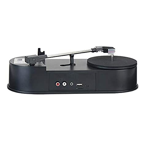 Desconocido Generic EZCAP 613 Mini Tocadiscos Vinilo LP ...