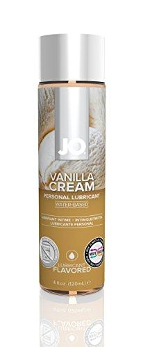 (JO H2O Flavored - Vanilla ( 4 oz)