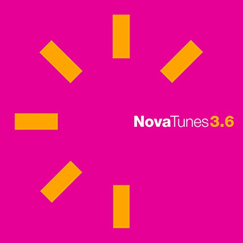 nova tunes 3.6
