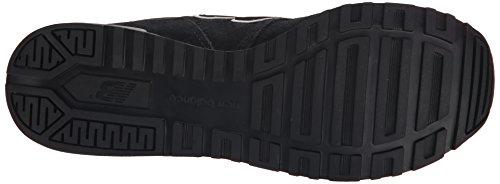 New Balance Herren Wl565v1 Sneakers Schwarz (Black)