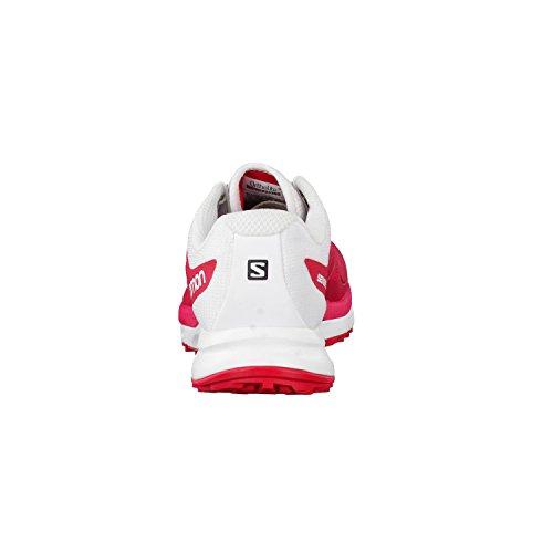 Salomon Scarpe Donna Sense Pro 2 W, Lotus Pink/Lotus Pink/White (Size EU 38 2/3 UK 5.5)