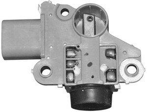 KIA Rio Schuma 1.3L 1.5L 1.6L 80A Alternator Voltage Regulator 2000-2005