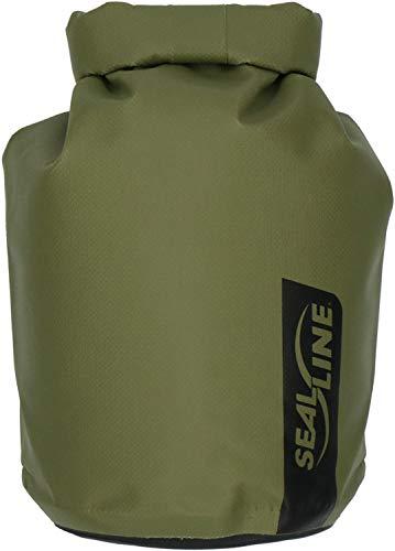 SealLine Baja Dry Bag, Olive, 5-Liter