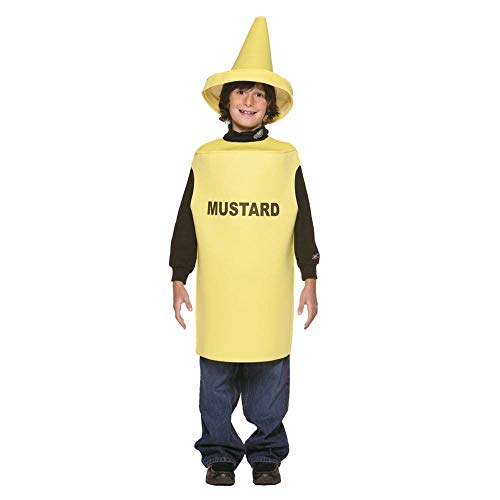 Mustard Costume - Medium