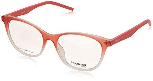 Eyeglasses Polaroid Core Pld D 313 01N5 Coral
