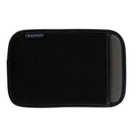 Garmin 010-11792-00 / 010-11792-00 Universal 4.3 Soft Carrying Case WLM (Carrying Soft Case Garmin)