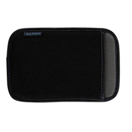 Garmin 010-11792-00 / 010-11792-00 Universal 4.3 Soft Carrying Case WLM (Case Carrying Soft Garmin)