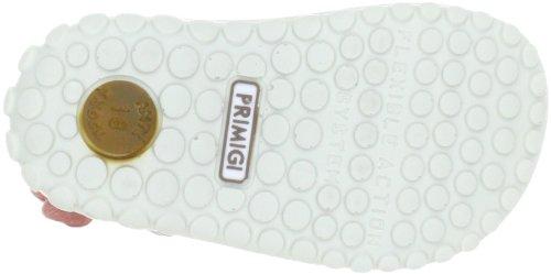 Primigi CLEZIAN 6985000, Sandali bambina, Bianco (Weiss (BCO/BCO-ROSSO)), 20