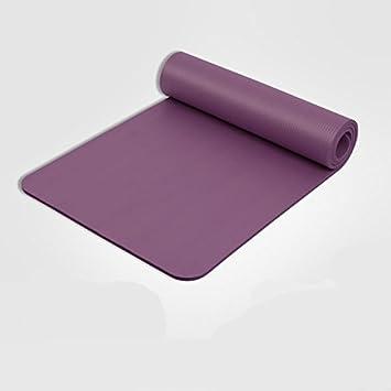 Olici MDRW-Amantes del Yoga 10Mm Niños Yoga Pilates Mat ...