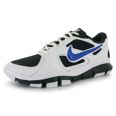 Nike Men Free TR2 / 442031-142 Farbe: White/Varsity Roy
