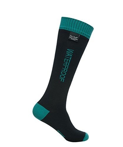Dexshell Overcalf Waterproof Socks (Small (USA 4-6))