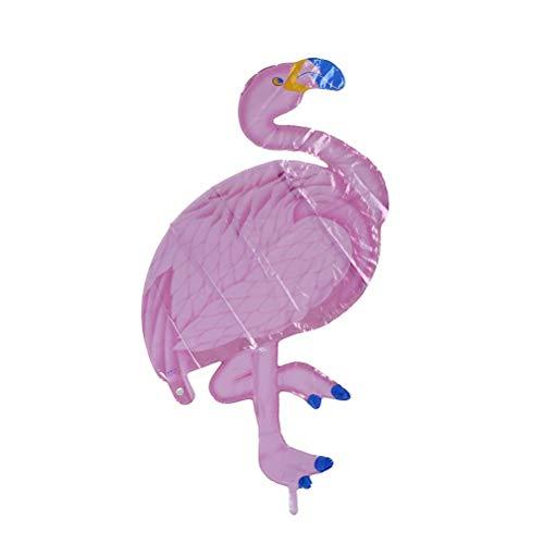 Orb Balloon - Large Bird Balloons Flamingo Foil Children Classic Toys Inflatable Helium Birthday Wedding Ball - Army Ladybug Table Hadas Adult Music Kitchen America Mouse Cowboy Rugrats Dec