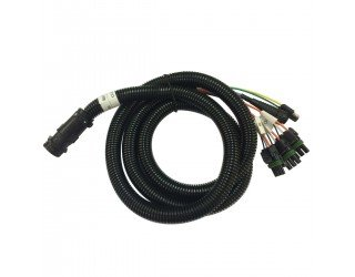 Amazon.com: Raven SCS 440/450 Console Cable: Industrial ... on