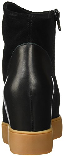 Bottes Noir Femme The Shoe 110 S Black Bear Trish zFWOnnqTag