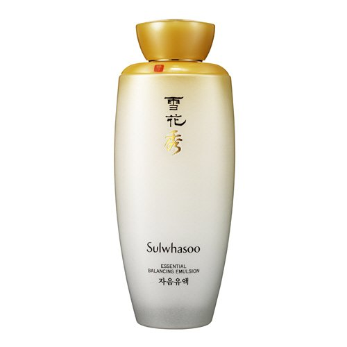 Essential Cleansing Emulsion - Sulwhasoo Essential Balancing Emulsion 125ml, SS01-E