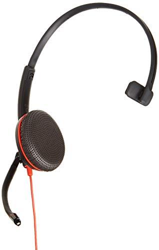 - Plantronics Blackwire C3215 Headset