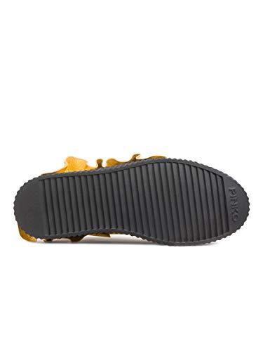 Pinko gold Automne Sport Endine 18 Chaussures 2017 40 hiver De Frau 6rrwPqYa