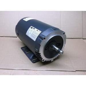 - DAYTON 31LH71A/TO01C0X0X0000301746 2HP INDUSTRIAL/GENERAL PURPOSE NEMA PREMIUM EFFICIENT MOTOR, 208-230-460/60/3 RPM:1740/1-SPEED