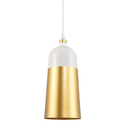 Industrial Aluminum Pendant Light