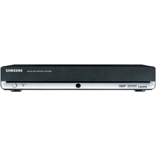 Amazon.com: Samsung DTBH260F HDTV Terrestrial Tuner: Electronics