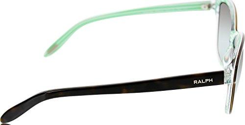 tort stripes Ralph Dk Sonnenbrille Vert RA5128 qUSFz