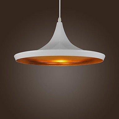 Lámpara de techo diseño de retro de Tom Dixon blanco tipo A ...